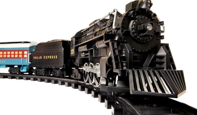 Train Sets For Kids: Top Sellers