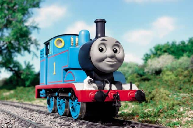 An Even Bigger List of Train Videos for kids