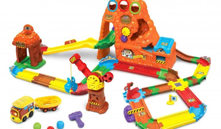 Best Vtech Train Set 2017