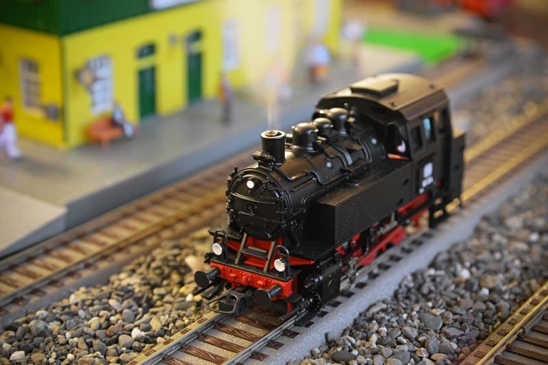 Best Train Set