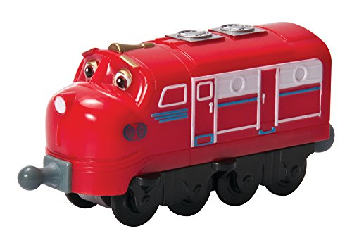 Chuggington Characters | Toy Train Center