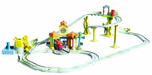 Chuggington Train Set | Toy Train Center