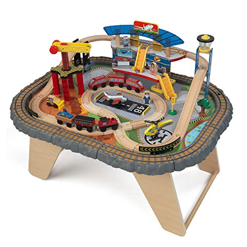 Train Sets for Kids | Toy Train Center