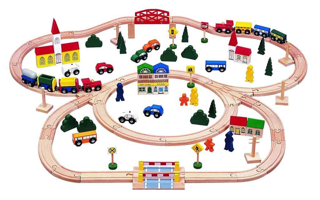 Best Train Sets For Kids Toy Center