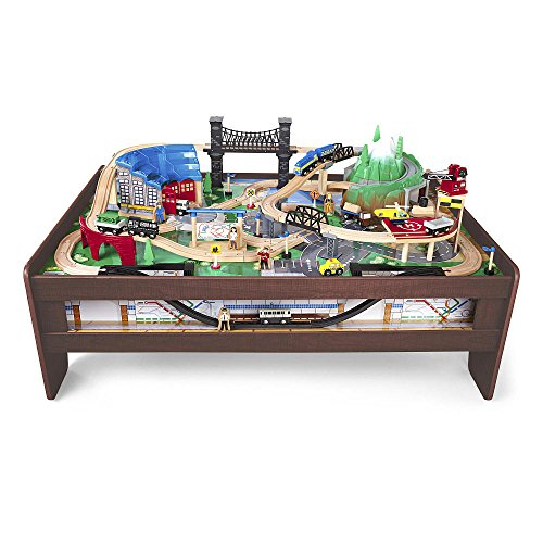 Best Imaginarium Train Table Toy Train Center