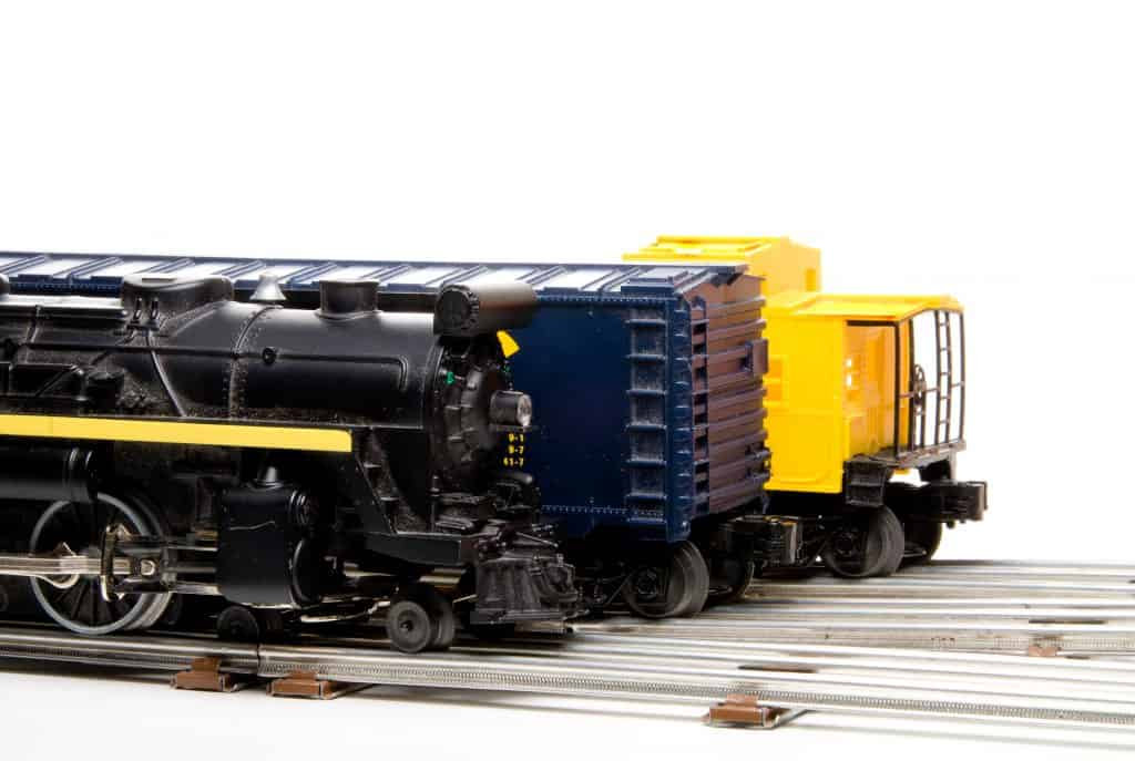 How Much Is A Lionel Train Set Worth?   Toy Train Center