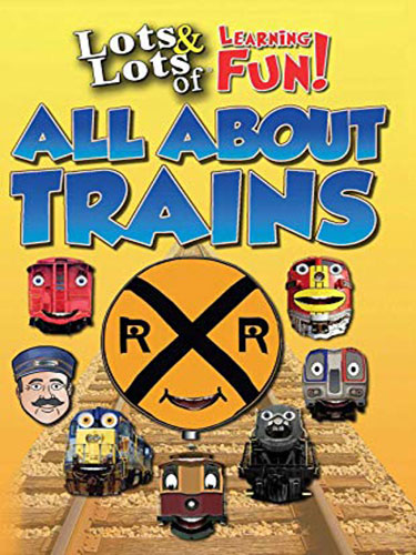 trains movies