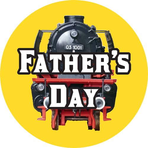 toy trains father's day
