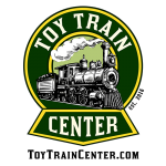 Toy Train Center Logo